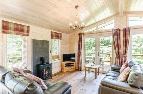 Last Minute Cottages - Stags View Lodge