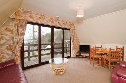 Last Minute Cottages - Beautiful Spean Bridge Lodge S113160