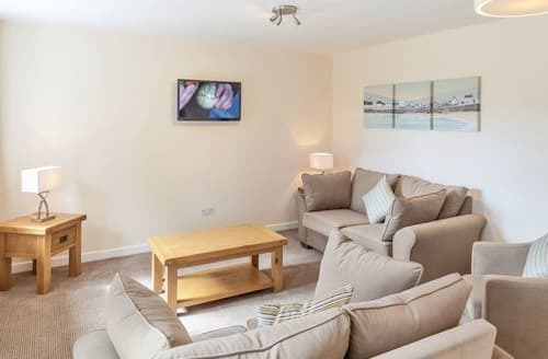 Last Minute Cottages - Osmington 2 Bed Lodge