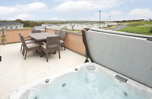 Last Minute Cottages - Attractive Newquay Lodge S112710