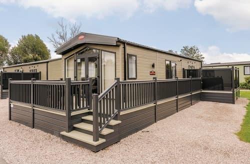 Last Minute Cottages - Wonderful Levens Lodge S109043