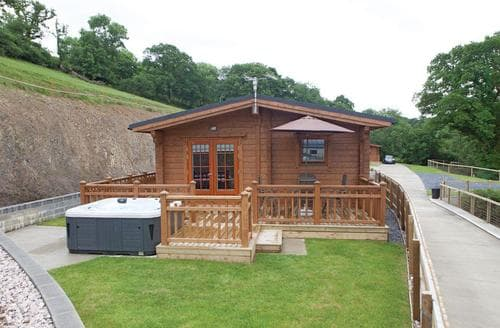 Last Minute Cottages - Kingsford Lodge