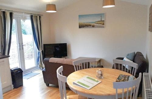 Last Minute Cottages - Stunning Chiddingly Lodge S112344