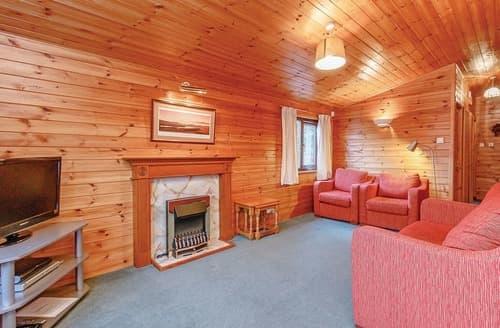 Last Minute Cottages - Splendid Inveruglas Lodge S109326