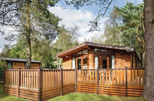 Last Minute Cottages - Chatsworth Elite 2 Spa