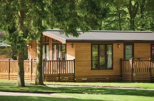 Last Minute Cottages - Chatsworth Elite 1
