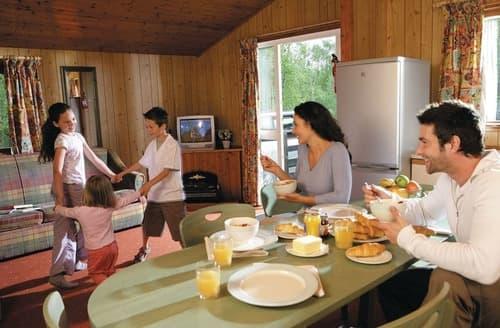 Last Minute Cottages - Aspen Lodge