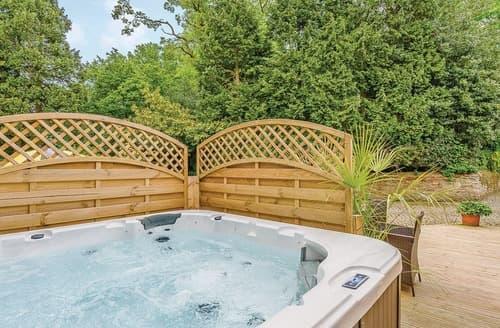 Last Minute Cottages - Superb Calthwaite Lodge S107872