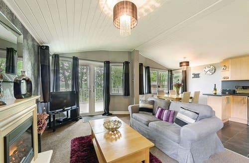 Last Minute Cottages - Valentine Lodge
