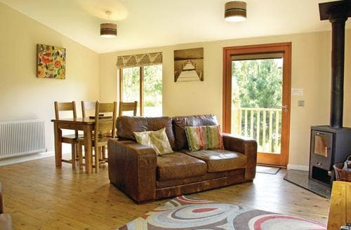 Last Minute Cottages - Radnor Lodge