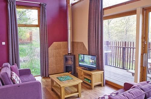 Last Minute Cottages - Deerpark Golden Oak 2