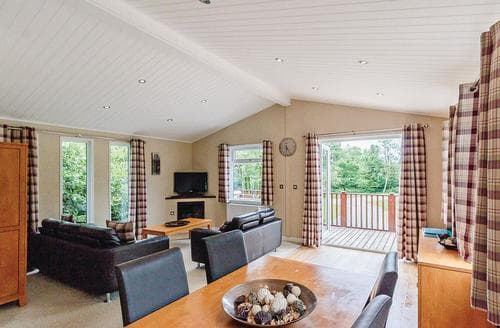 Last Minute Cottages - Metherell Lodge