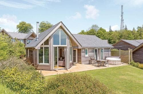 Last Minute Cottages - Kittwhistle Lodge
