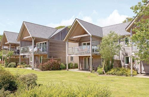 Last Minute Cottages - Netherhaye Lodge