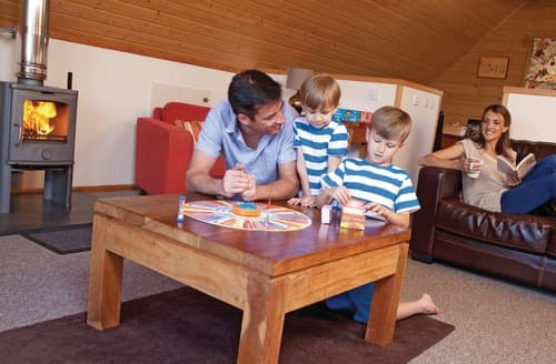 Last Minute Cottages - Superb Tregea Hill Lodge S110419