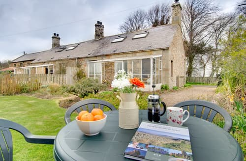 Last Minute Cottages - Brownridge Cottage