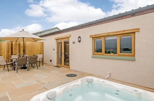 Last Minute Cottages - Yarty Cottage