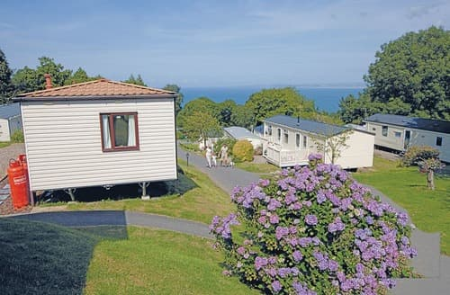 Last Minute Cottages - Exford Lodge