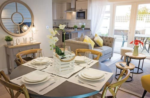 Last Minute Cottages - Premium Cottage VIP Plus