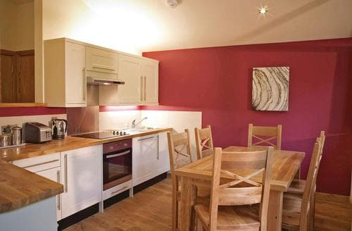 Last Minute Cottages - Blackwood Silver Birch 2