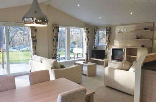 Last Minute Cottages - Snowdon Lodge 2