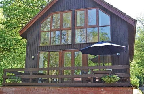 Last Minute Cottages - Withypool Lodge