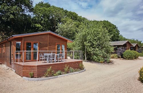 Last Minute Cottages - Fritton Spa