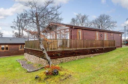 Last Minute Cottages - Greystoke Premier 2