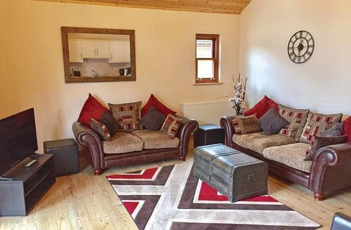 Last Minute Cottages - Gorgeous Ramsey Lodge S107317