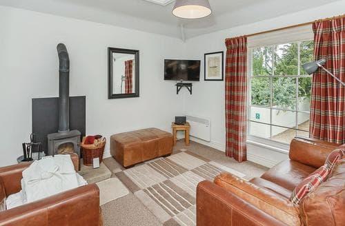 Last Minute Cottages - Excellent Henlle Lodge S113086