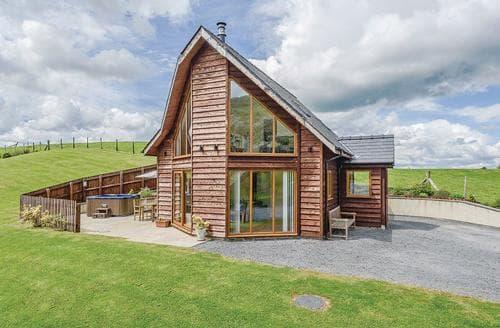 Last Minute Cottages - Adorable Little London Lodge S106370