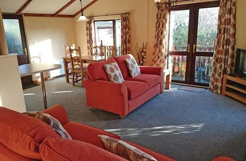 Last Minute Cottages - Kingfisher Lodge 23
