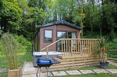 Last Minute Cottages - Falcon Woodside Lodge