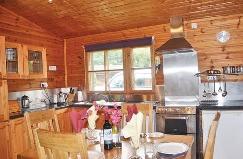 Last Minute Cottages - Powys