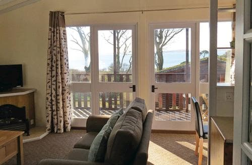 Last Minute Cottages - Kingfisher Lodge 9