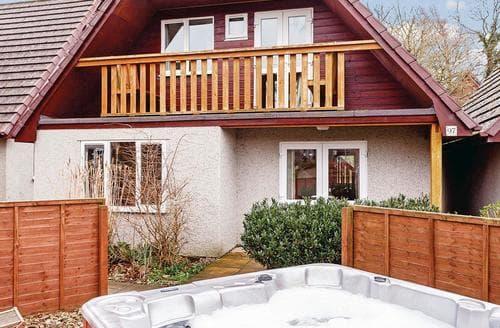 Last Minute Cottages - Quaint St Tudy Lodge S113158