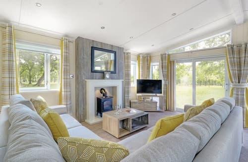 Last Minute Cottages - Quaint Greystoke Lodge S127848
