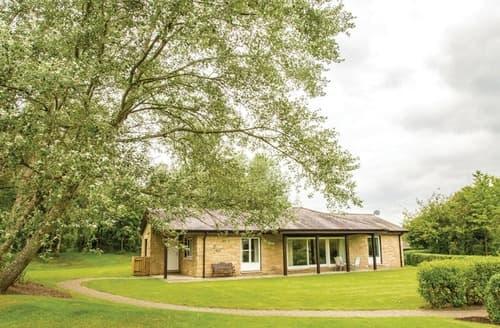 Last Minute Cottages - Quaint Slaley Lodge S107125