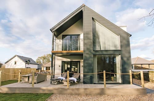 Last Minute Cottages - The Glasshouse