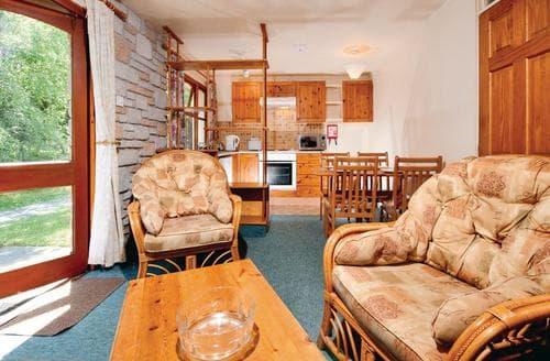 Last Minute Cottages - Inviting Lelant Lodge S109678