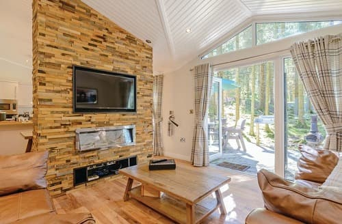 Last Minute Cottages - Birch Premier Spa