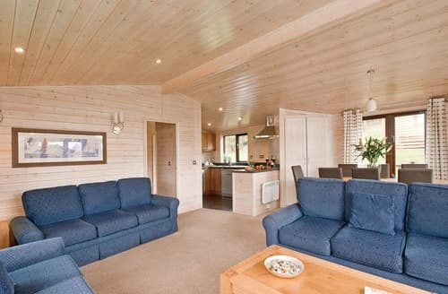 Last Minute Cottages - Kedleston Elite 4