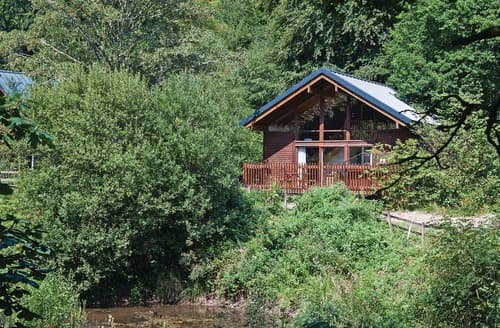 Last Minute Cottages - Deerpark Silver Birch 2 (Pet)
