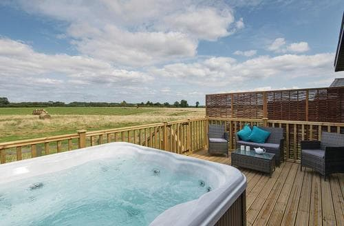 Last Minute Cottages - Spa Freedom