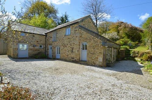 Last Minute Cottages - Gam Bridge Barn