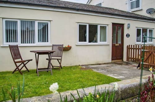 Last Minute Cottages - Attractive Meare Cottage S163728
