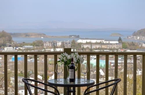 Last Minute Cottages - Sealladh Alainn