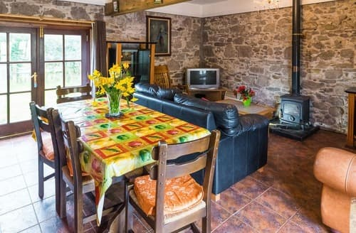 Last Minute Cottages - The Barn - W32420
