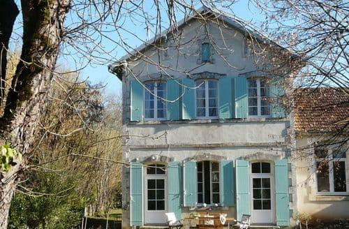 Last Minute Cottages - L'ecole de Grezels