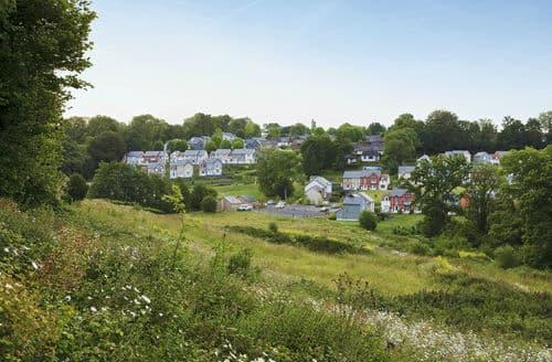 Last Minute Cottages - Normandy Garden 4